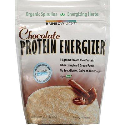 Rainbow Light Protein Energizer Acai Berry Blast