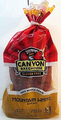 Canyon Bakehouse
