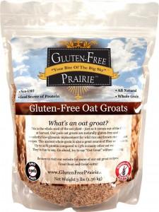 Gluten Free Prairie
