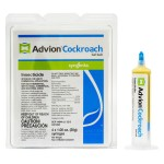 Advion Cockroach Roach Gel Bait