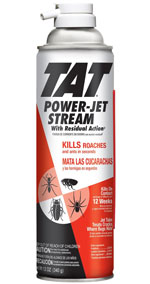 TAT Roach Spray