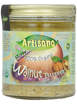 walnut butter