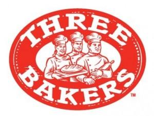 Three Bakers